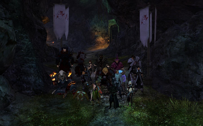 Guild Wars 2 2013