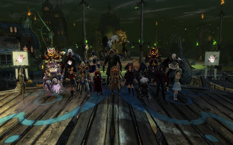 Guild Wars 2 2012
