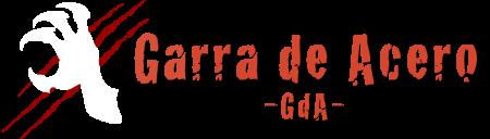 Comunidad Garra de Acero -GdA-